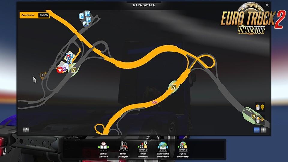 GPS RG PRO v3.0 LED (1.36.x)