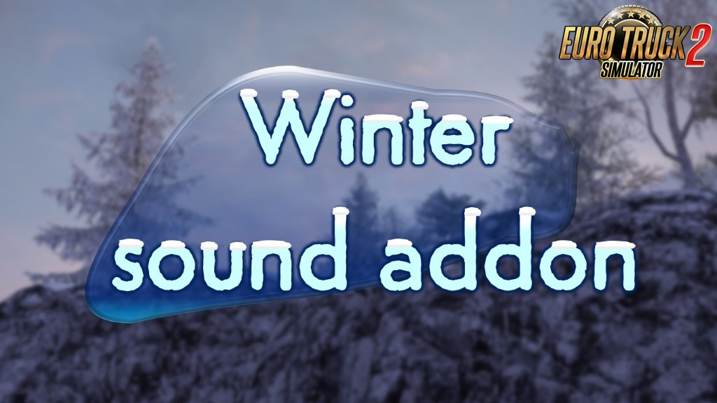 Winter sound addon for Sound Fixes Pack