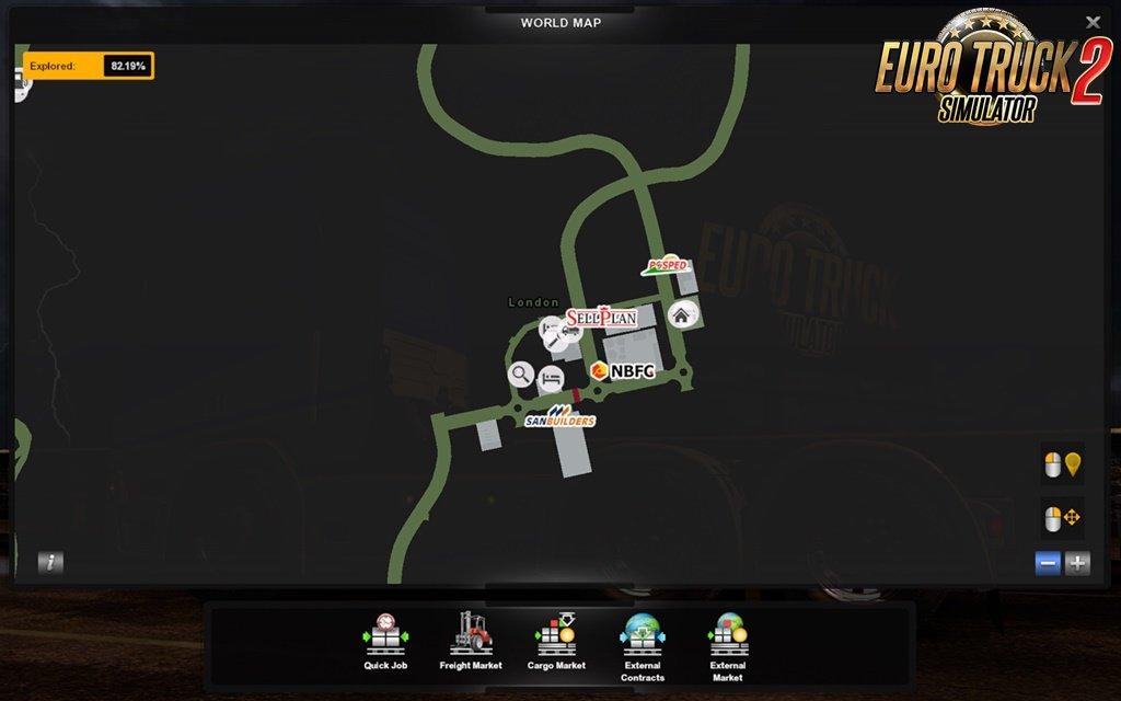 Map Icon Changer - HIMAWARI
