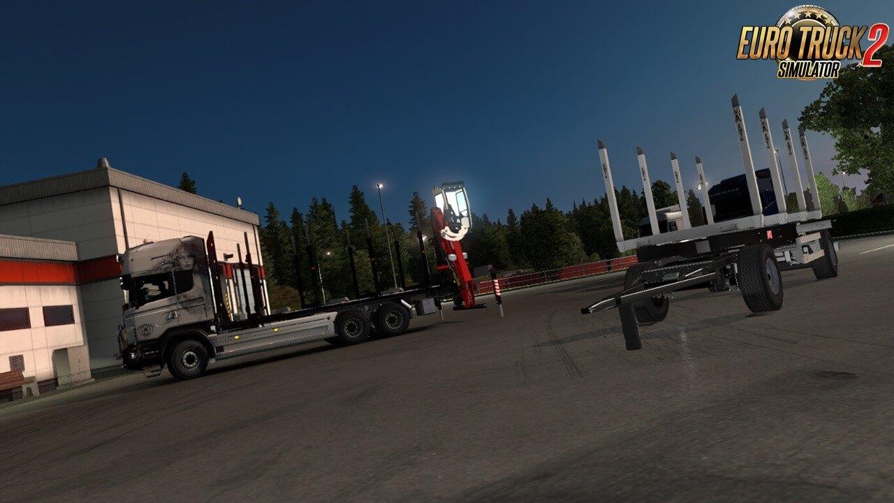 Scania R RJL Rigid Forest Parts v1.2 by Teklic (1.38.x)
