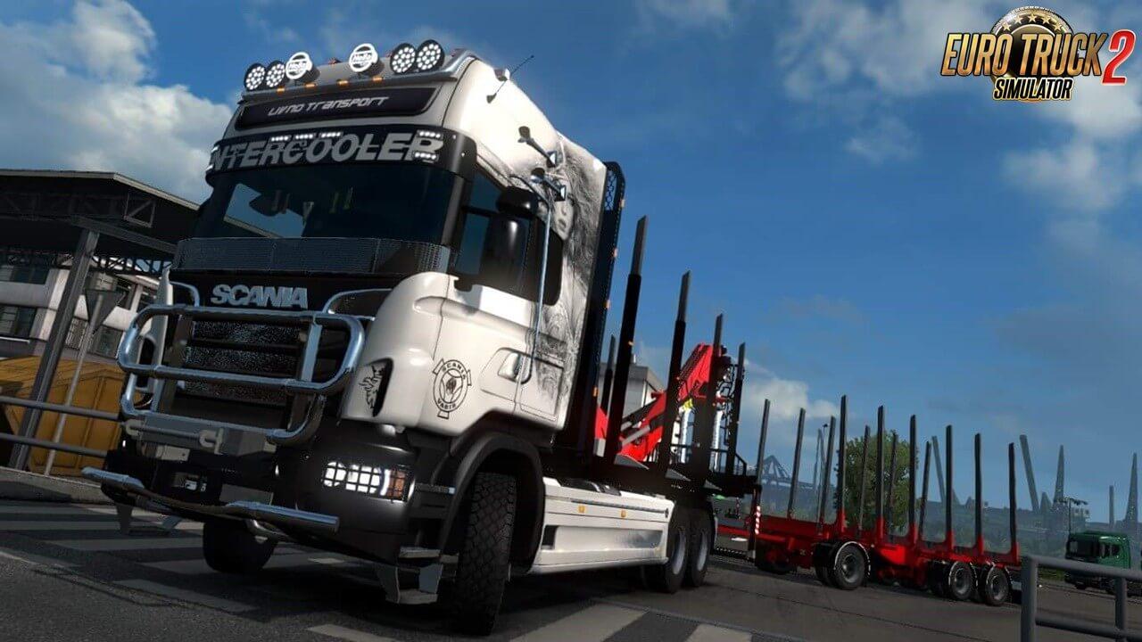 Scania R RJL Rigid Forest Parts (Beta) by Teklic