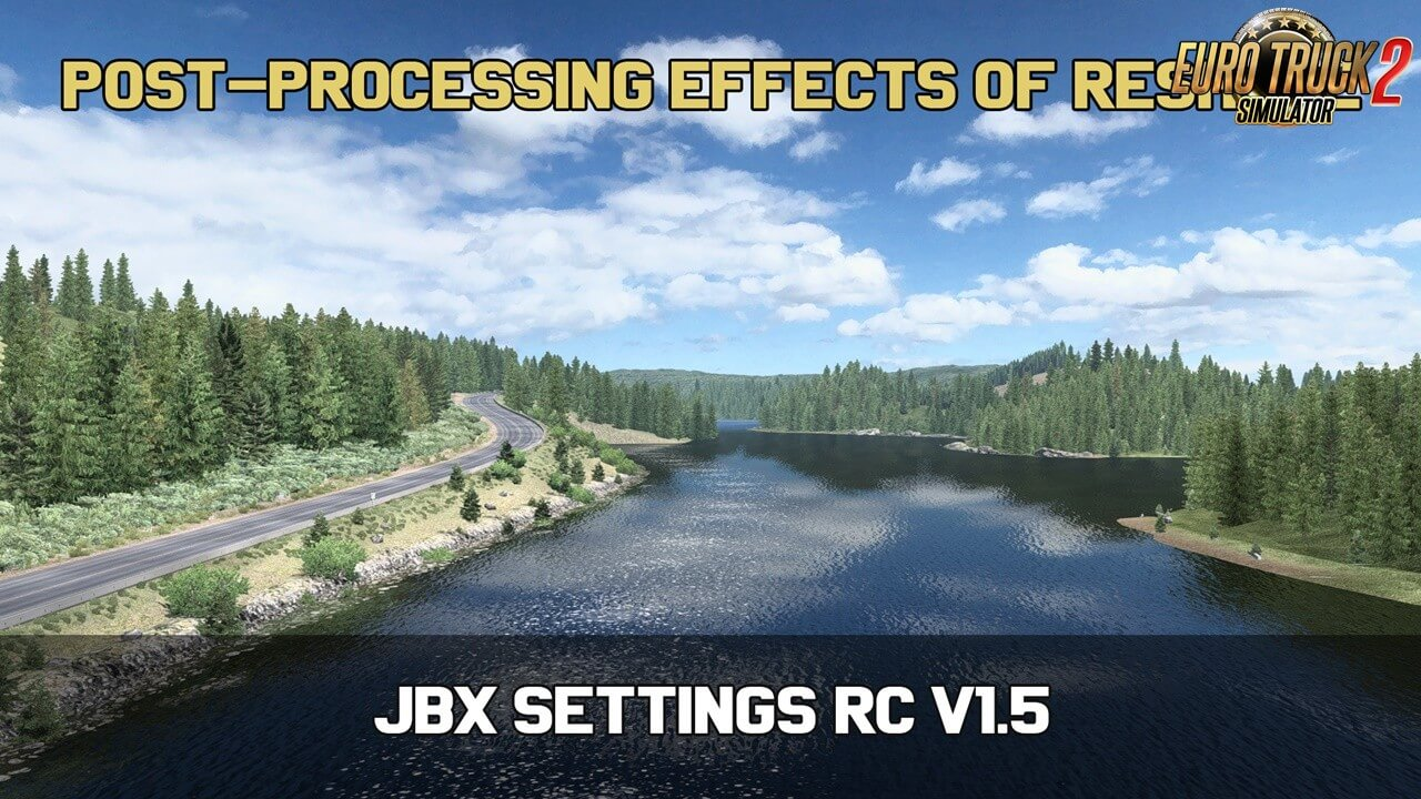 JBX Settings RC v1.5 (Reshade and SweetFX) (1.36.x)