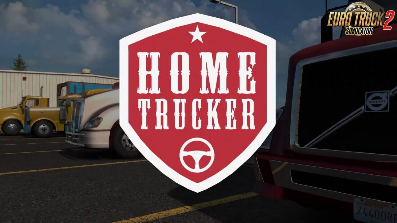 #TruckAtHome WoTr Online Event - Euro Truck Simulator 2