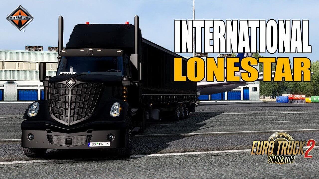 International LoneStar v2.0 by Martin Marinov (1.37.x)