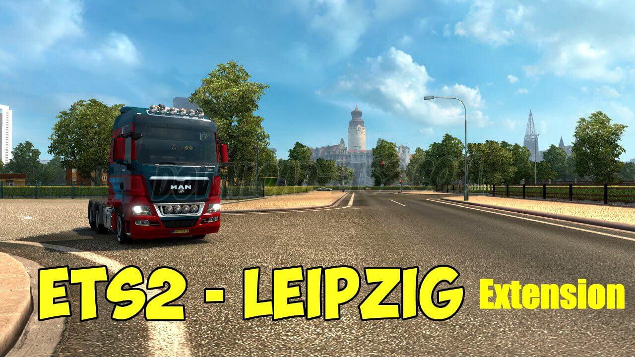 Leipzig Map Expansion v0.5 (1.37.x)