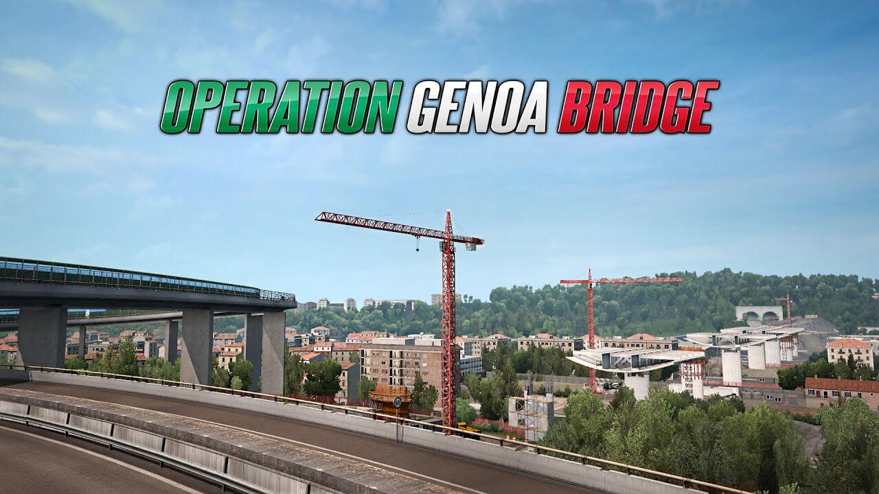 Operation Genoa Bridge: Conclusione