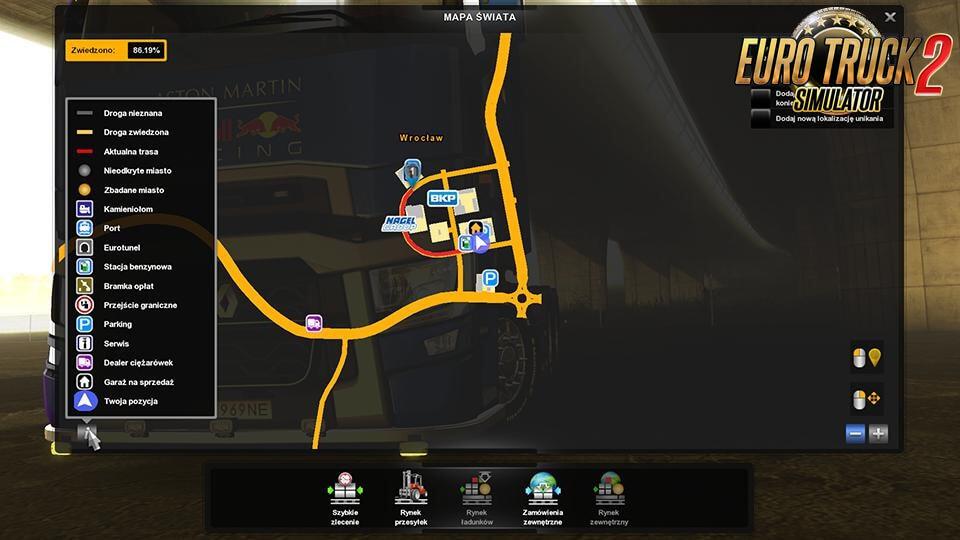 GPS RG PRO v4.0 (Red,Blue,Green) by RKM
