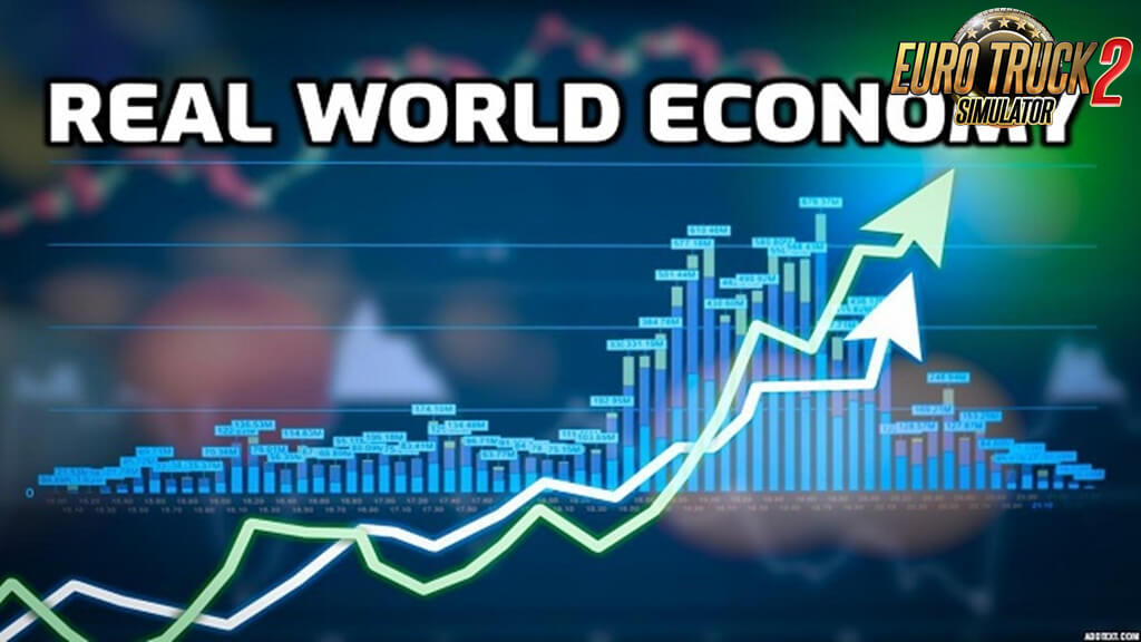 Real World Economy v1.3 by Indianboss