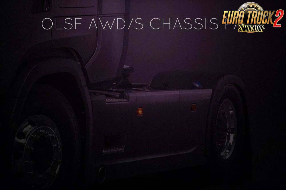 OLSF AWD/S Chassis Pack v9.0 (1.38.x)